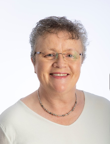 Teresa Hand-Campbell